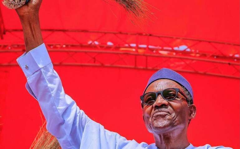 APC to PDP Governors: Abandon that dead party for a living one