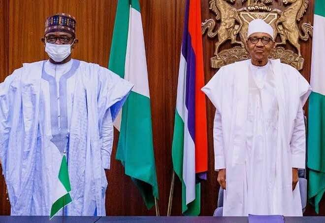 Legislative By-Elections: A Display of President Buhari, APC's National Appeal, Acceptance